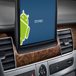 Google's – OAA 'Open Automotive Alliance' aims to get Android inside cars