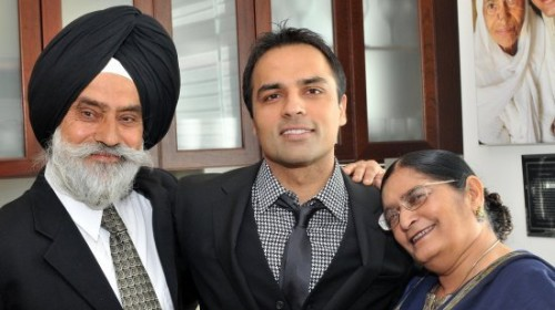 Bullied kids do get the last laugh – Story of Gurbaksh Chahal