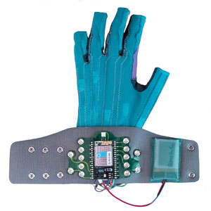 Mi.Mu Mega Gloves
