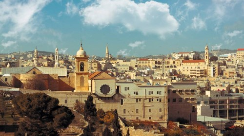 Jerusalem may actually be the closest place to heaven – Rick Steves' Tours