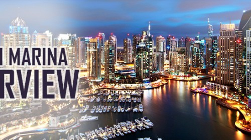 A brief overview of Dubai Marina