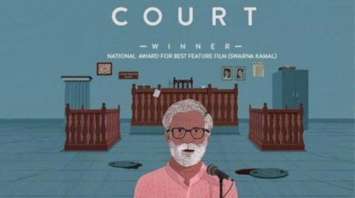 Indian Judicial System summarized in film 'Court' – A Must Watch Film