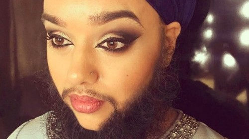 'No matter who you are or what you look like, you are officially amazing'- Harnaam Kaur: The Guinness record holder