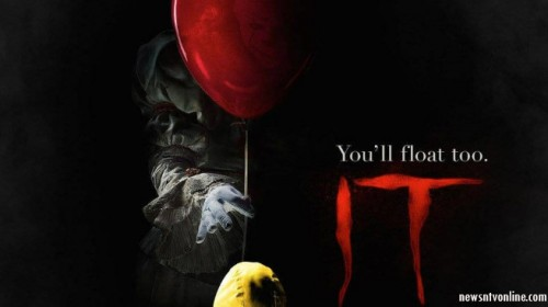 IT: Chapter One is a 2017 American supernatural horror film