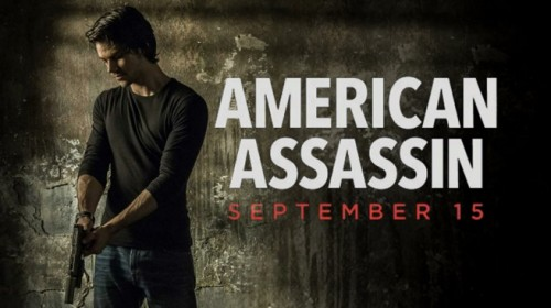 AMERICAN ASSASSIN – Film Review