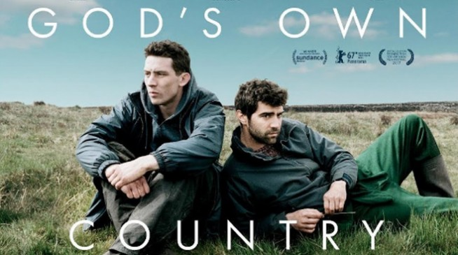 God's Own Country – a 2017 British drama film