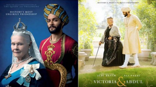 VICTORIA & ABDUL – Film review