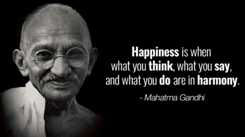15 Inspiring Quotes from Mahatma Gandhi