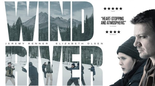WIND RIVER – Film Review